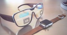 Apple Glass might feature lenses that adjust to ambient lighting