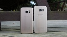 Galaxy S7/S7 Edge from 2016 are receiving a new system update