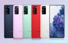 Samsung Galaxy S20 FE 5G gets One UI 3.1 update