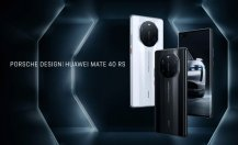 The Porsche Design Huawei Mate 40 RS launches for a whopping €2295!