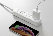 Xiaomi unveils a 20W USB-C Fast charger compatible with the iPhone 12