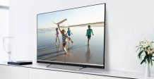 Nokia Smart TV range including a 75-inch 4K Ultra HD model launched in Europe
