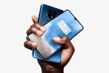 New update brings November 2020 security patch to the OnePlus 7T