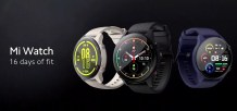 Xiaomi Mi Watch global variant gets available on Giztop for $139