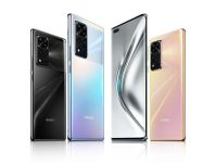 Honor V40 5G with 6.72-inch OLED screen, Dimensity 1000+, and 50MP triple cameras launched; specifications and price