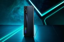 Pre-Order Realme GT Neo 5G with Dimensity 1200 SoC for $349 via Giztop