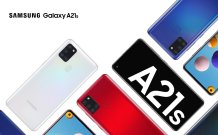 Samsung Galaxy A21s receives One UI 3.0 (Android 11) update ahead of schedule