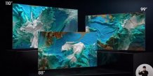 Samsung begins the global launch of its Neo QLED TVs