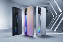 Realme targets 20 million smartphone sales in China in 2021: Exec