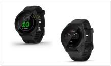 Garmin debuts Forerunner 55 and Forerunner 945 LTE smartwatches