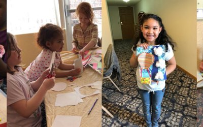 After-School Art Week of March 18