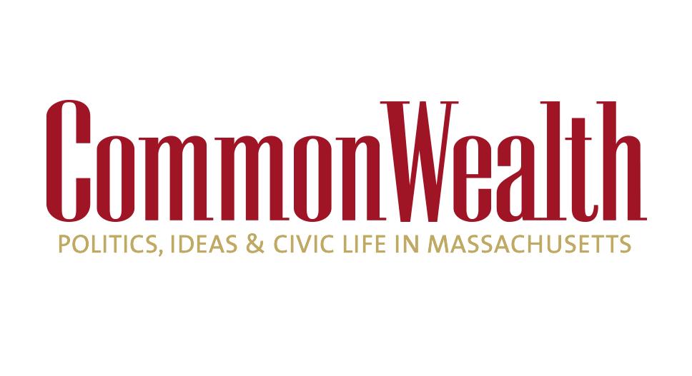 Common Wealth Magazine Logo