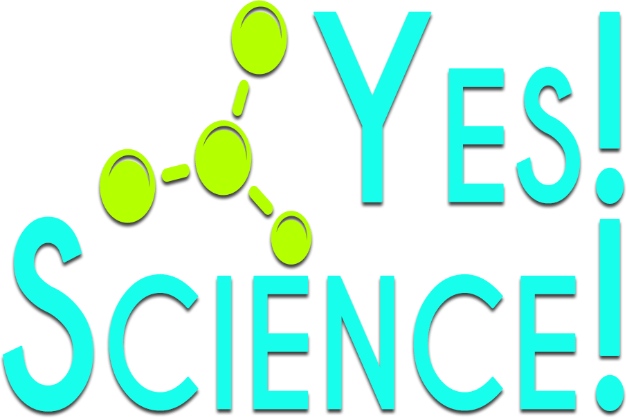 Yes! Science!