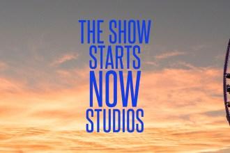 The Show Starts Now Studios