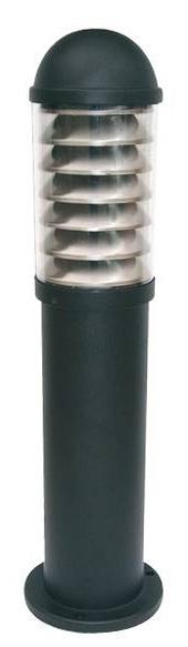 Borne dclairage extrieur BJ 100 Noir Sfn eclairage ref 23167205