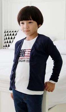 Trendspotting Kids Fashion THE YESSTYLIST Asian