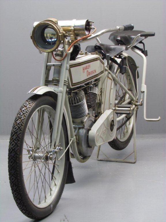 Harley Davidson 1913 9E 1000cc 2 cyl ioe  Yesterdays