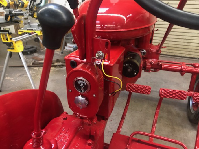 Wiring Diagram For Farmall 400 Get Free Image About Wiring Diagram