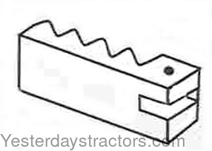 Wiring Diagram Source: Massey Ferguson 135 Power Steering