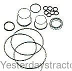 Massey Ferguson Orbital Steering Unit Seal Kit for Massey