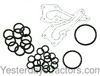 Massey Ferguson 165 Hydraulic pump o-ring & gasket kit