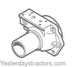 Massey Ferguson PTO Retainer Housing for Massey Ferguson