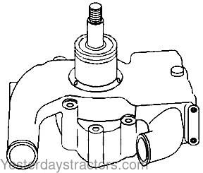 1959 massey ferguson 65 schematics auto electrical wiring diagram 4 Wire Transmitter Wiring-Diagram related with 1959 massey ferguson 65 schematics 1997 ford econoline wiring diagrams