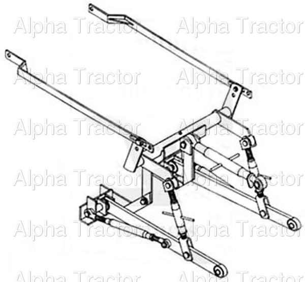 cub 154 wiring diagram