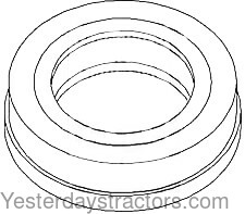 Ford Release Bearing for Ford 2000,2100,2110,231,3000,3055