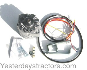 Ford 801 12 Volt Conversion Kit  556410300ALT