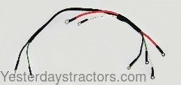 Allis Chalmers Wiring Harness, Main for Allis Chalmers G