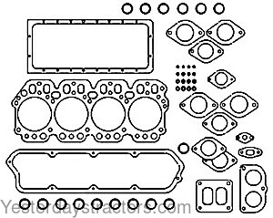 Z134 Continental Engine, Z134, Free Engine Image For User