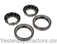 Massey Ferguson 135 Steering Shaft Bearing and Cup