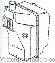 John Deere Fuel Tank for John Deere 1020,1030,1120,1130