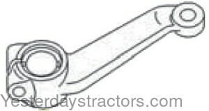 Ford Steering Arm Right Hand for Ford 5000,5600,5610,6600