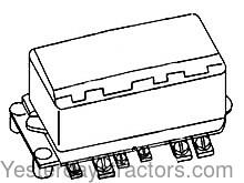 Ford Voltage Regulator for Ford 2000,3000,4000,5000,7000