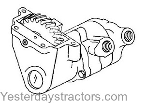 Ford 4610 Tractor Engine Farmall 240 Tractor Wiring