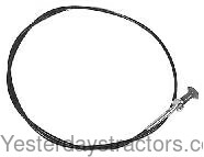 Ford Fuel Shut-Off Cable for Ford 2000,3000,4000,5000,7000
