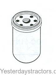 Ford Oil Filter for Ford NAA,Jubilee