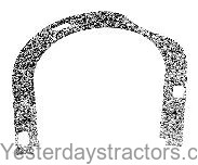 Ford Rear Seal Gasket for Ford 7810,7910,8000,8210,8530