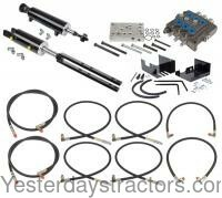 Ford Hydraulic cylinder Kit for Ford 2000,230,231,233,234