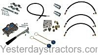 Ford Hydraulic Valve Kit for Ford 1700,1710,1900,1910,2110
