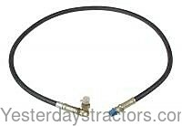 Ford Hydraulic hose Assembly for Ford 1320,1520,1700,1710