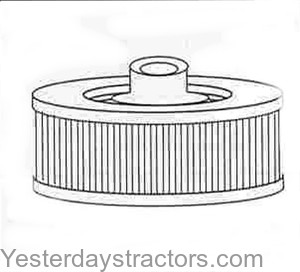 Case Transmission Filter for Case 770,780,880,885,1190