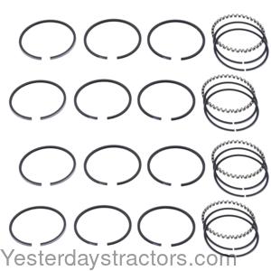 Farmall Piston Ring Set for Farmall 130,140,200,230,240,C