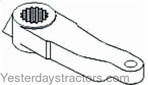 Farmall Steering Arm for Farmall 766,786,866,966,986,1066