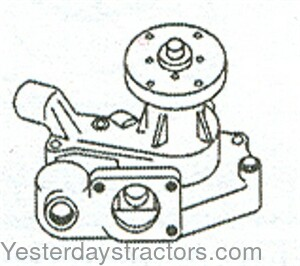 Discount Tractor Parts and Manuals for Older and Antique