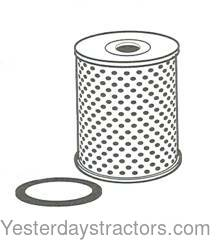 Ford Oil Filter Cartridge Type with Gasket for Ford Major