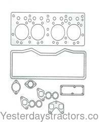 Ferguson Top Gasket Set for Ferguson TO35,FE35,TEF20,35
