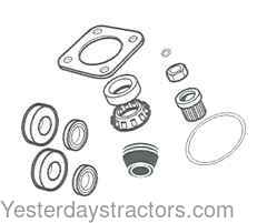 Ford Steering Shaft Seal & Bearing Kit for Ford 2000,3000